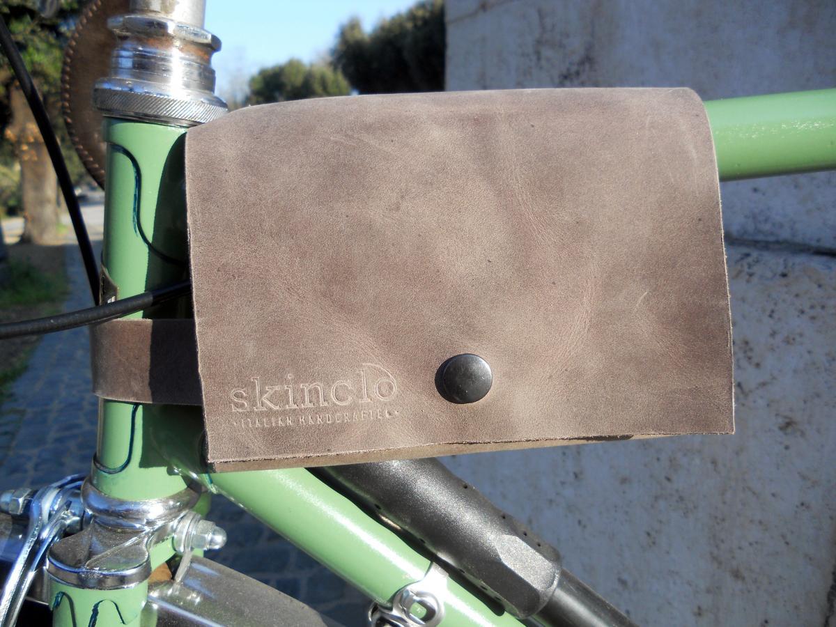 Skincl porta oggetti telaio bici skincl for Telaio porta