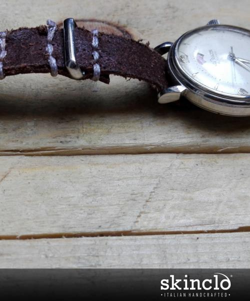 cinturino-cuoio-vintage-cucito-a-mano-skinclò-italian-handcrafted-cinturino-vero-cuoio-fatto-a-mano-vintage