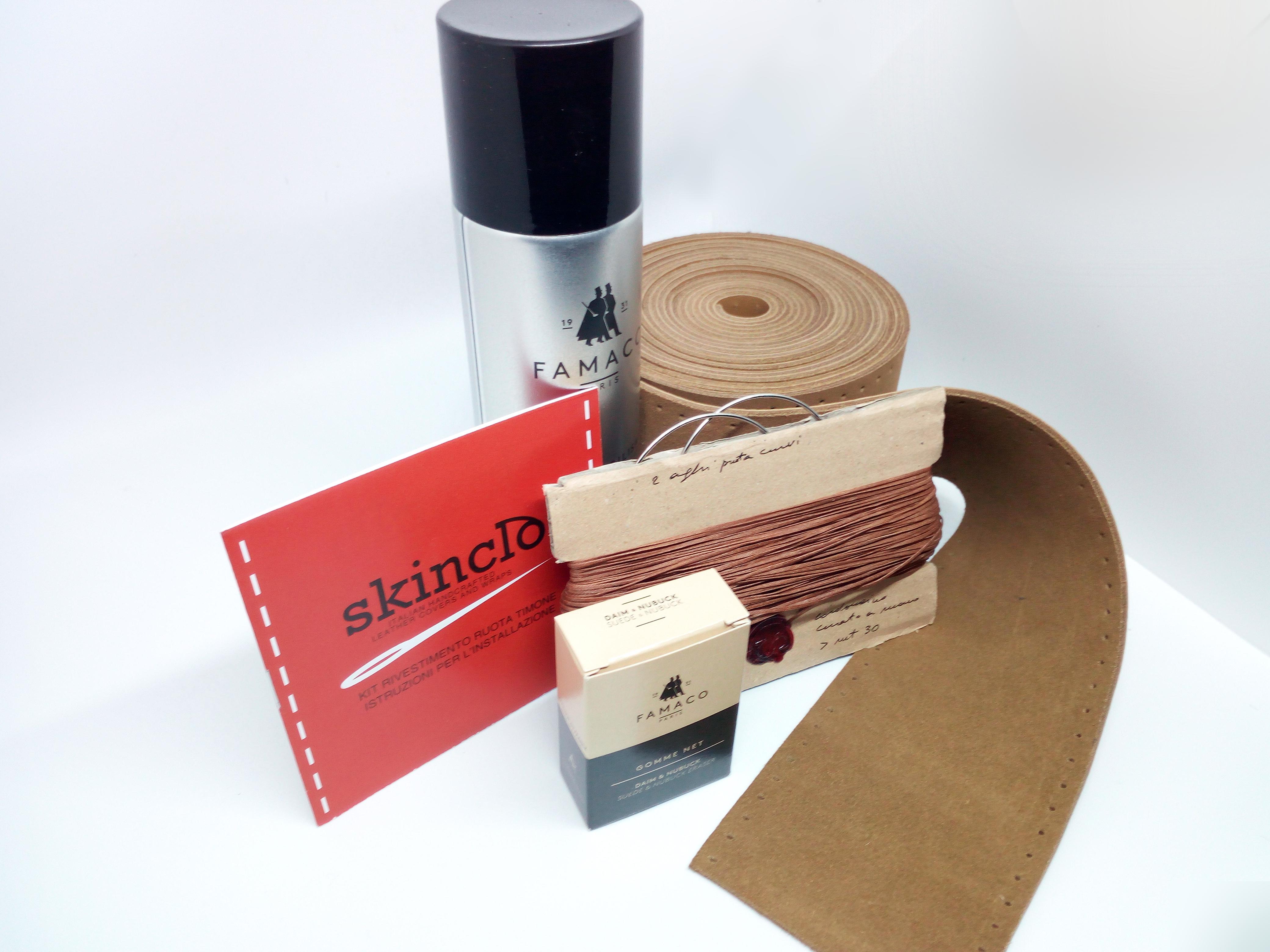 skincloshop-kit skinclo rivestimento ruote timone Skinclò Italian Handcrafted