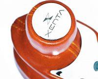 Rivestimenti in pelle Skinclò per il Joystick XENTA