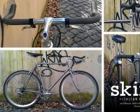 Skinclò per Bike Porn Garage