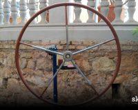 Rivestimento ruote timone Solimar*