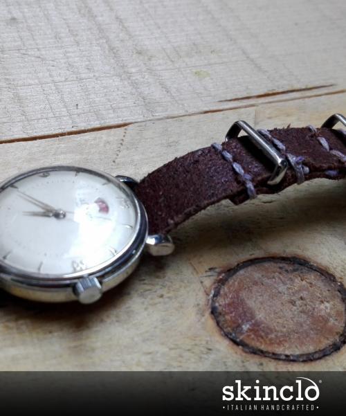 cinturino-cuoio-vintage-cucito-a-mano-skinclò-italian-handcrafted-cinturino-vero-cuoio-fatto-a-mano